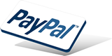 Zahlung via PayPal
