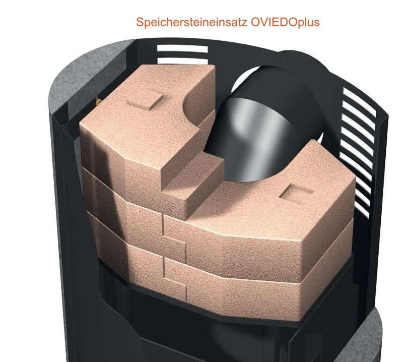 ofen k lteanlagenbau kurtz kleining ovideoplus stahl schwarz 5 5 kw schwarz lackiert mit. Black Bedroom Furniture Sets. Home Design Ideas