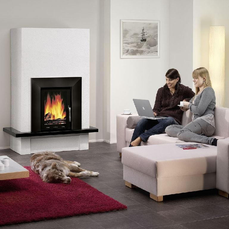 oranier kaminbausatz puris 7 kw ofen k lteanlagenbau kurtz. Black Bedroom Furniture Sets. Home Design Ideas